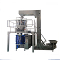 Filling sealing machine Biscuit nut packaging machine