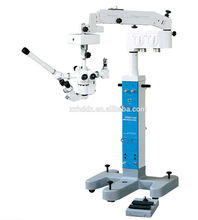 HD-LZL12 stable and reliable ophthalmic operating microscope prices