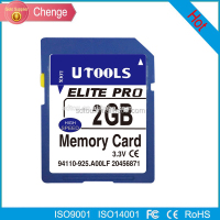 Industry Custom CID SD Card memory card Clone CID number 8gb 16gb 32gb for Navi GPS Car Dvr