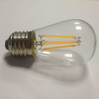 ETL UL cUL approved energy star LED filament bulbs lighting 2700k