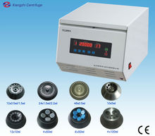 Table top high speed centrifuge TG20WS