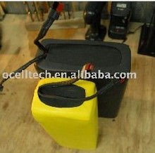 lithium battery for electric golf caddy