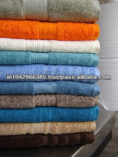 Closeout Cotton BathSheets