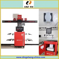 Best Car Workshop Auto Repair & Maintenance Machine wheel alignment repair machine