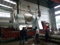 Fungicide vacuum dryer/ drying equipment manufacturers