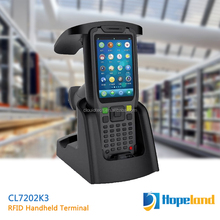 CL7202K3A Rugged Android UHF Smartphone RFID Reader