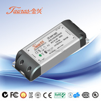 TUV Certification Constant Current 36V dc 1200mA Indoor LED Switching Power supply HJDSL-361200A0480 tauras