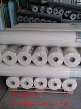 PE film coated non-woven material as vapor barrier insulation