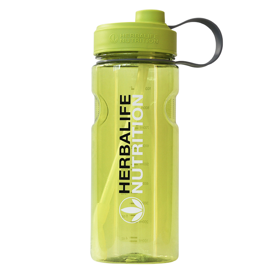 New Arrival 500ml Pink Green blue Black Herbalife Nutrition sports ...