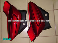 SIDE PANEL FOR KTM MOTORCYCLES 200 DUKE
