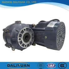 4kw dc motor 36v 1500w for tricycle