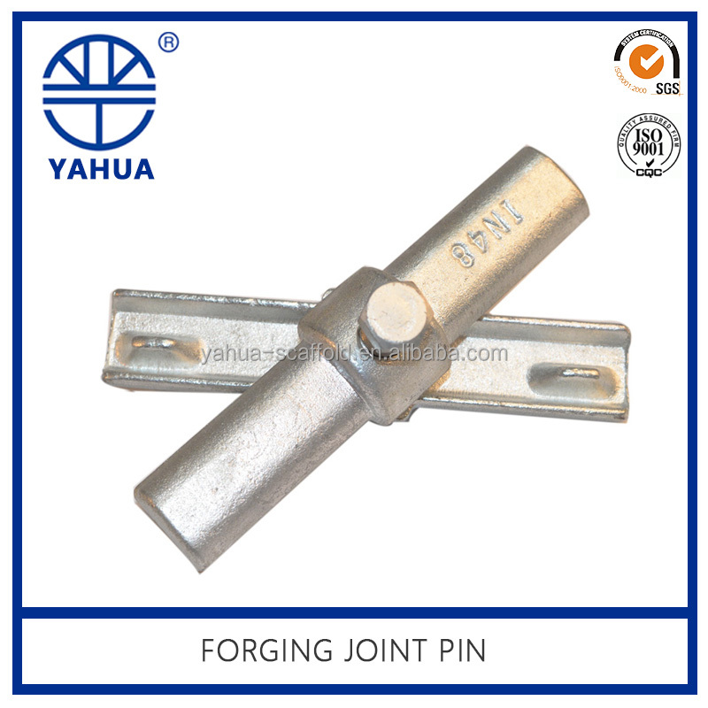 Construction Use Forging Joint Pin BS1139