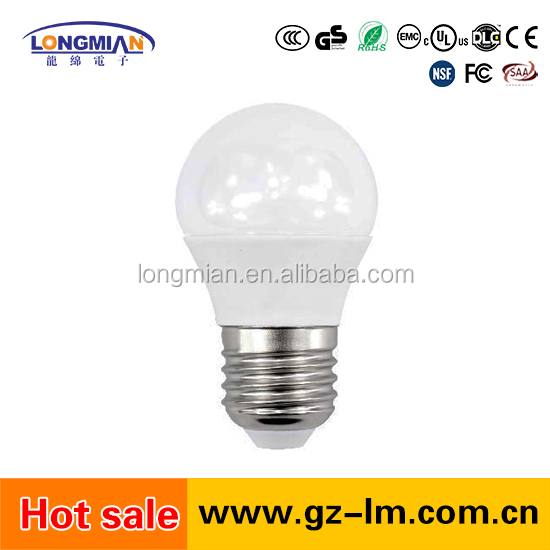 e27 dimmable replacement e14 led bulb