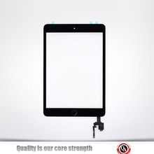 Product warranty high quality replacement digitizer lcd touch screen for ipad mini 3