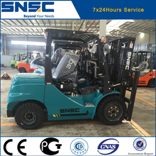 promotion price nissan engine 3ton forklift truck