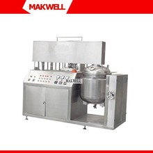 Body Cream Making Machine,Cosmetic Mixing Equipment,Cosmetics Mixer