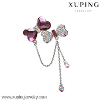 Special Design Xuping Fashion Jewelry Crystals