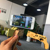Ar Gun 3D Game Bluetooth Handle