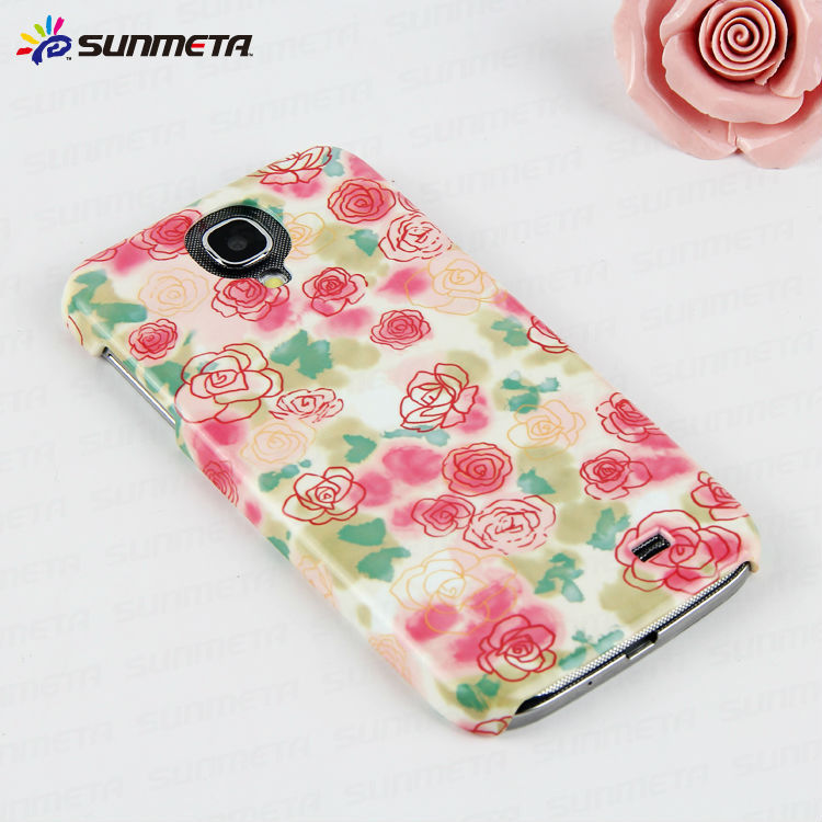 china sunmeta dye sublimation blanks sublimation phone cases phone covers