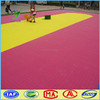 Popular New environmenta interlocking pp floor tilesl kindergarten floor