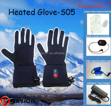 Liner Style and Sports Usage rechargeable battery heated glove liner