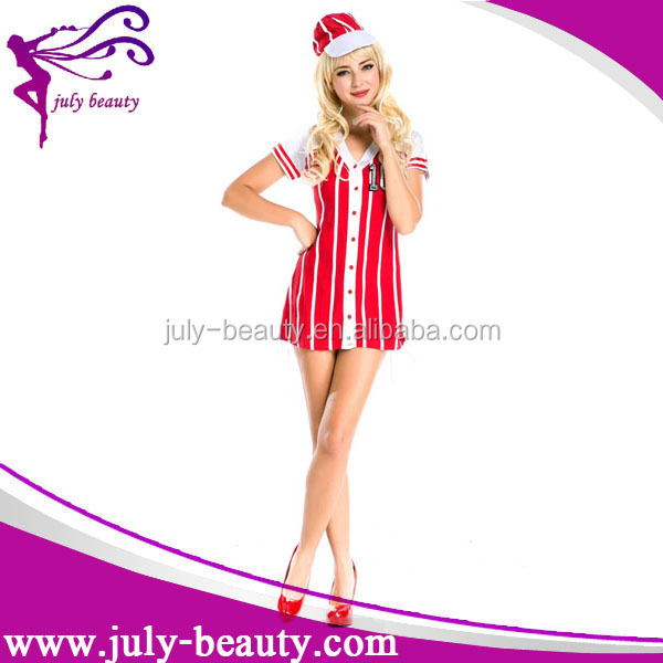 Latest design Japan Naughty School Girl Costume Halloween Costume