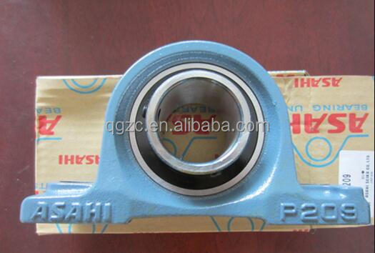 Asahi bearing pillow block UCP209