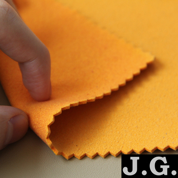 Environmental and Elastic Nonwoven microfiber faux suede 0.6mm~2.0mm for shoes, garment, clothes, decorative, sofa, furniture