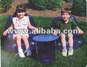 Inflatable Children Furniture