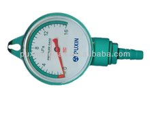 Accurate Biogas Pressure Gauge