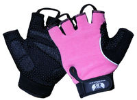 Ladies GEL Cycling Gloves Fitness Gym Weightlifting Wheel Chair