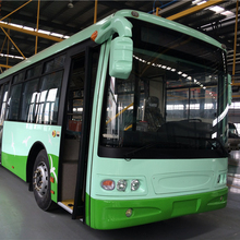2013 used passenger buses for sale