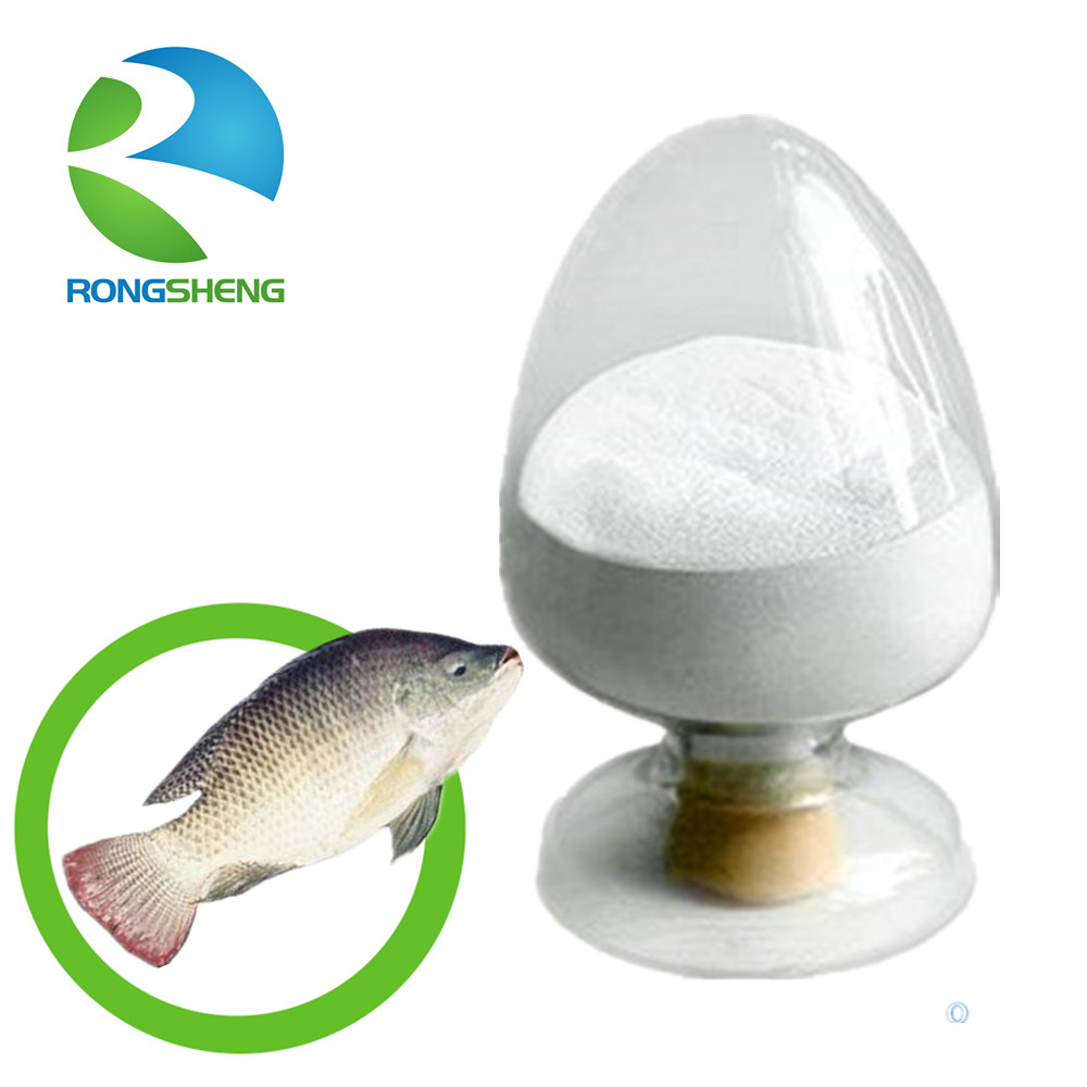 100% Hydrolyzed pure fish collagen