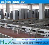 Buy refrigerator assembly line in China on Alibaba.com