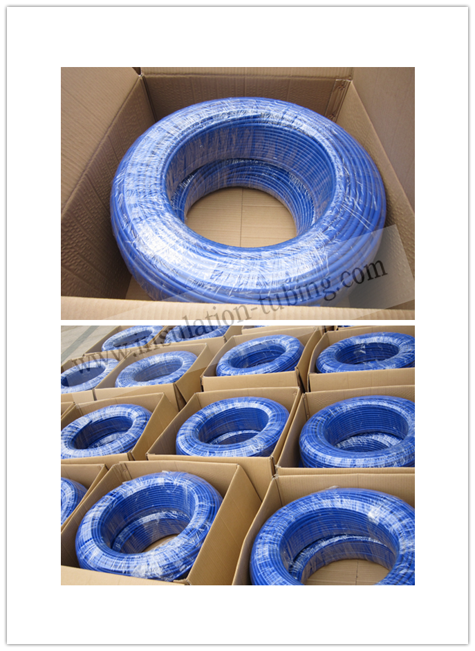 PE Tube for RO Water System Supplier