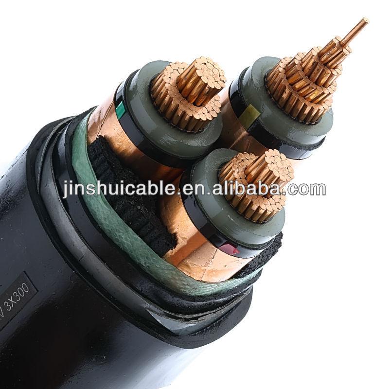 Mv 90 xlpe cable de alimentaci n blindado cable el ctrico - Cable electrico barato ...