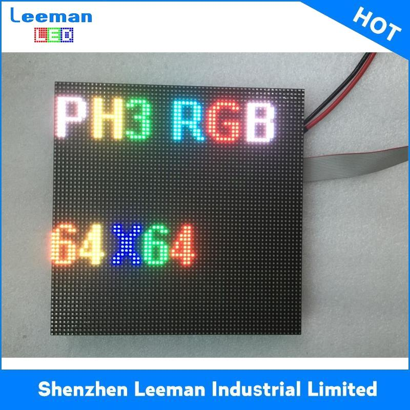 FRONT SERVICE LED MODULE outdoor rgb panel full color rgb smd led tv display panel 160mm*160mm unit module
