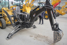 3 point hitch backhoe digger attachment