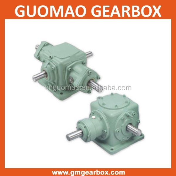 GUOMAO angle drive power steering gear
