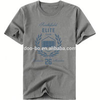 High quality cotton t shirts customized free deisgn korean cute printed t-shirt for unisex wear