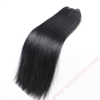 2014 factory 100% virgin natural unprocessed wholesale peruvian silky straight hair