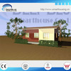 prefab low cost economical home plan , mobile house