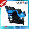 Entertainment Equipment Electric/Hydraulic 5D Cinema,6D Cinema,7D Cinema Chairs used