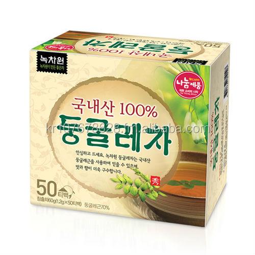 Korean tea Solomon's Seal Health Tea