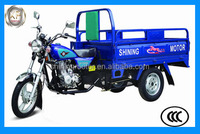 CHANPOW 200cc three wheel cargo motorcycle