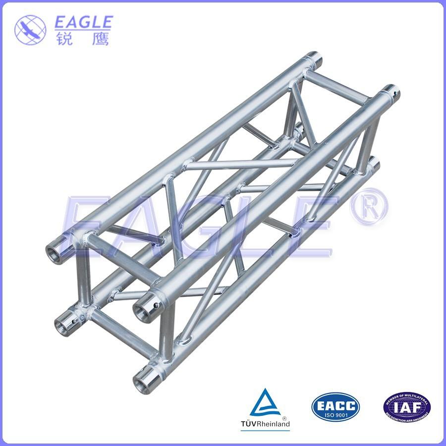 High quality spigot aluminum truss for lighting buy for Buy truss