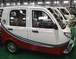 New fashion tuk tuk for taxi usage factory supplying
