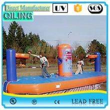 excellent quality heavy duty bungee tug of war inflatable game for sale