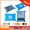 RENJIA thick silicone tablet case tablet carrying case custom silicone tablet cases