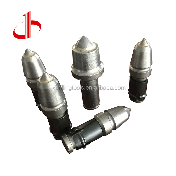 long neck hard metal roughing end mills milling cutter tools for sale